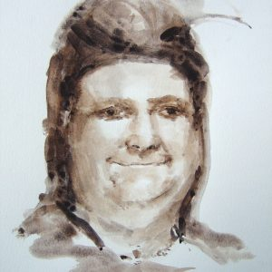 Crow Man 3 (benny hill)
