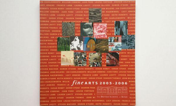 fine arts 2005-2006