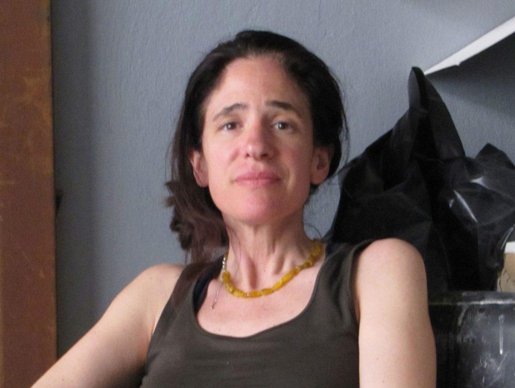 Deanna Maganias Athens 2010