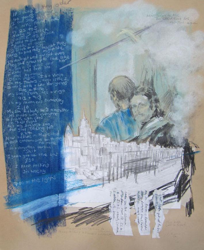 9/11: A New York Dectology, 2011