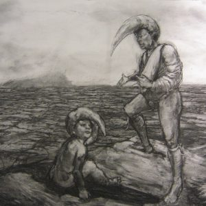 Father and Son, 2005