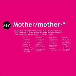 Mother/mother flier image