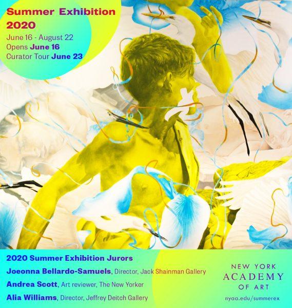 NYAA Summer show 2020