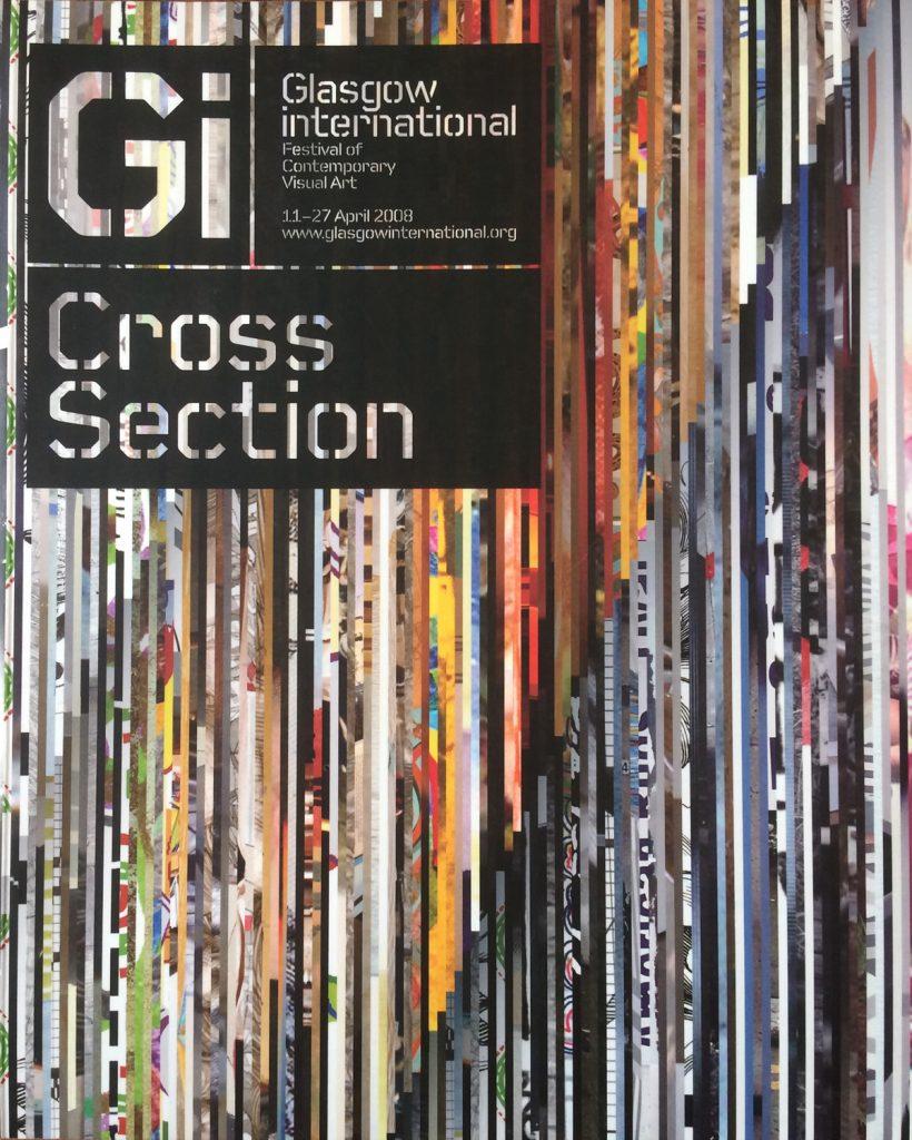 GI Cross Section 2008 publication cover