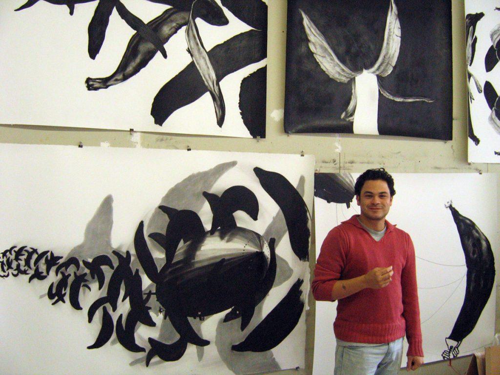 Gonzales Fuenayor Crane St 2005